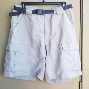 The North Face Cargo Shorts